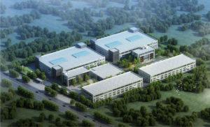 Nanjing 3D Factory
